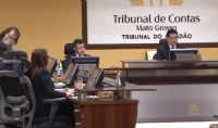 Pleno faz determinação à Prefeitura de Rondonópolis após auditoria em frotas