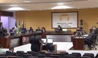 Contas de Araguaiana recebem parecer favorável à aprovação com recomendações.