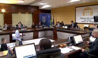 TCE realiza sessão extraordinária e aprecia balanço de São Pedro da Cipa