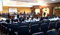 TCE Notícias - Centenas de pessoas participam do Consciência Cidadã em Rondonópolis