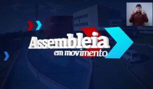 Assembléia em Movimento - Inclusão Social