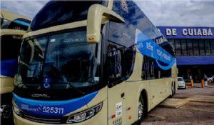 Nova frota de ônibus terá passagem até 30% mais barata