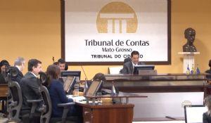 Presidente em substituição legal do TCE garante apoio à auditoria que está sendo realizada pela ABN