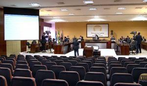Servidores do TCE alinham ações para realização de auditorias internas para manutenção de ISO