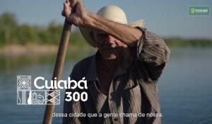 Prefeitura lança campanha em comemoração aos 300 anos