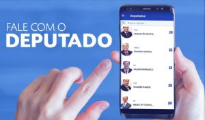 ALMT lança aplicativo de celular para facilitar a vida dos usuarios