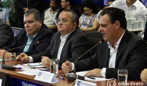 Governo e Ministério fazem parceria para combater desmatamento