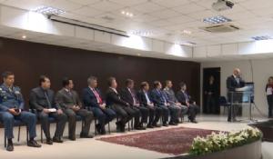 Municípios do interior de MT ganham 18 novos delegados de polícia