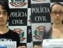 Polícia prende casal que torturava filha de quatro meses