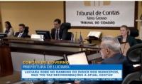 Luciara sobe no ranking do índice dos municípios, mas TCE faz recomendações à atual gestão