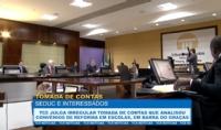 Gestor de Rondonópolis tem que solucionar problemas em escolas municipais