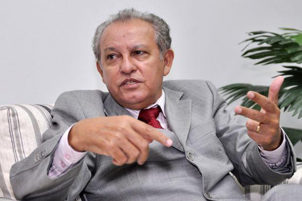 Desembargador Luiz Ferreira da Silva