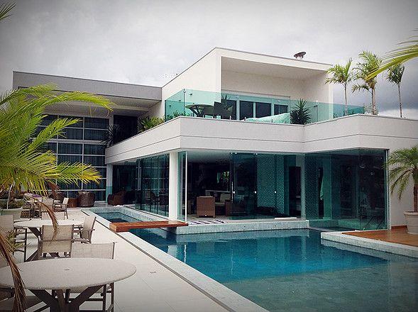 """Arquiteto usado por Zilio como """"laranja"""" para desvio de R$ 13 mi projetou mansão de ex-secretário com dinheiro de empresas"""