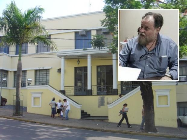 Justiça inocenta diretor do Ceasa acusado de assédio por funcionária