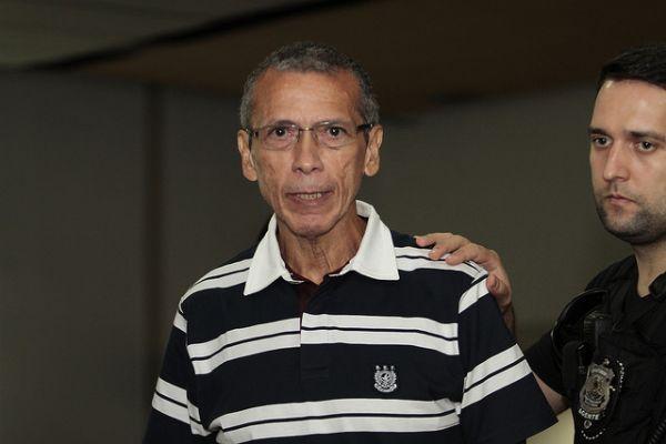 Arcanjo soma 89 anos em condenações e será julgado por mais cinco homicídios; MPE quer aumentar pena