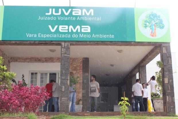 Juiz determina desocupação de área na Avenida Beira Rio para requalificação da Orla do Porto