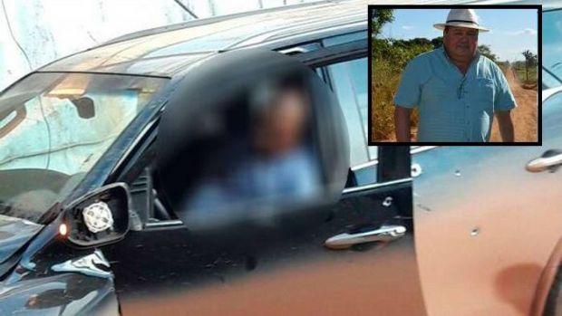 MP denuncia falsa especialidade de médica suspeita em morte de prefeito