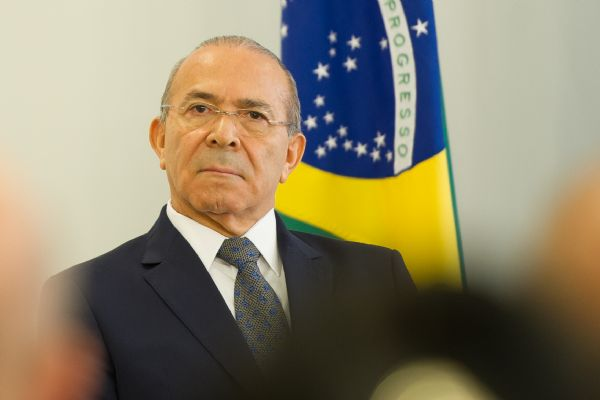 Ministro Chefe da Casa Civil, Eliseu Padilha