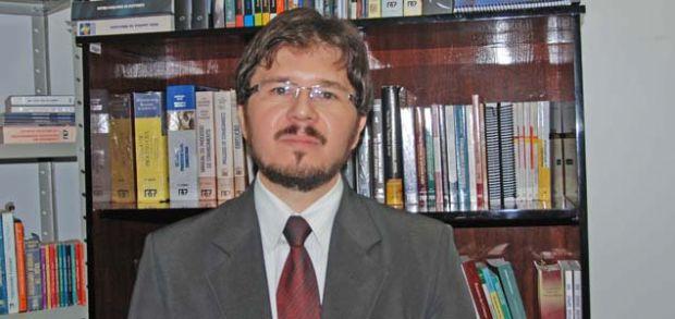 Francisco Gomes de Souza Júnior