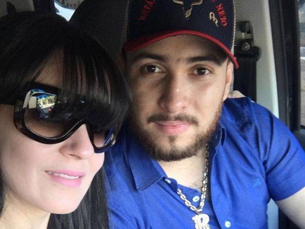 Yana Fois e Antônio Pereira