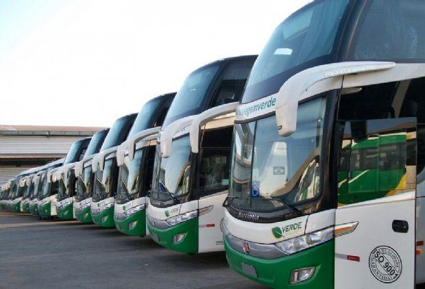 Licitação de ônibus intermunicipais teve propina de R$ 6 milhões no governo Silval
