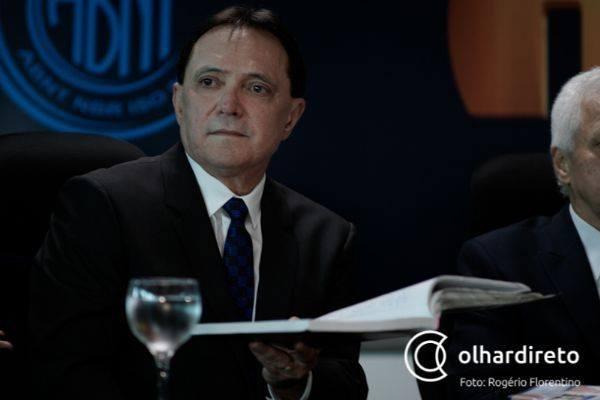 MP arquiva inquérito sobre venda de fazenda de Antonio Joaquim com suposto envolvimento de Silval