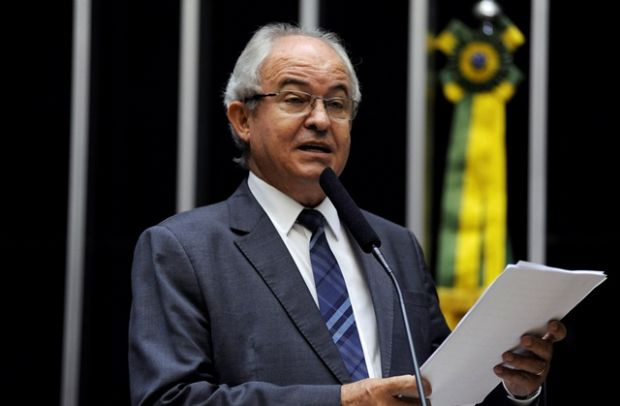 Supremo mantém denúncia contra deputado federal por suposto uso indevido de verbas