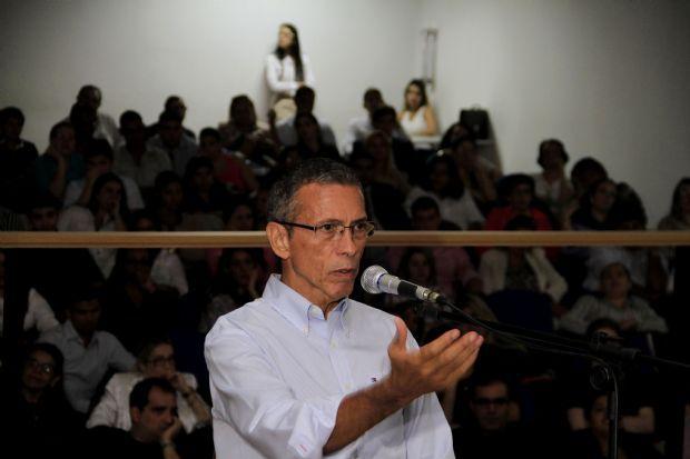 João Arcanjo Ribeiro