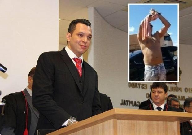 Conselheiro nega pedido de promotor exonerado para adiar julgamento