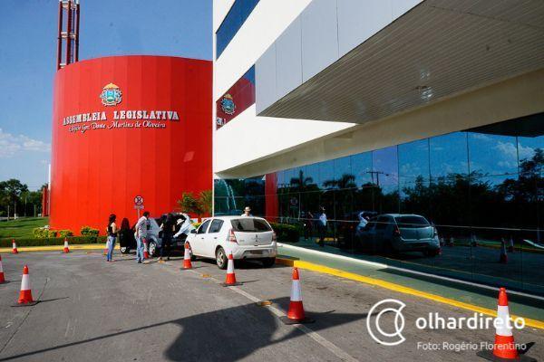 Justiça anula estabilidade de servidora efetivada sem concurso na Assembleia Legislativa