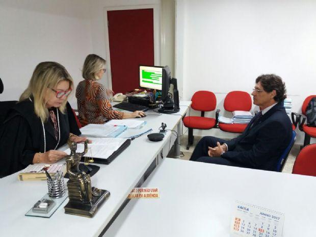 Alexander César diz que parecer que possibilitou desvio de R$ 15 milhões não foi irregular