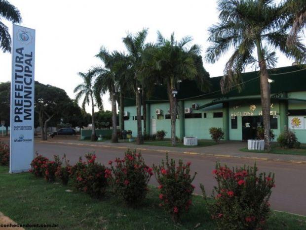 Prefeitura de Campo Novo