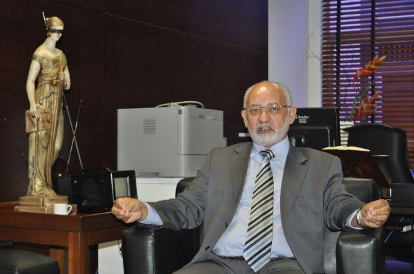 Desembargador vota para manter suspensa investigação do Gaeco e chama promotores de ''repugnantes''