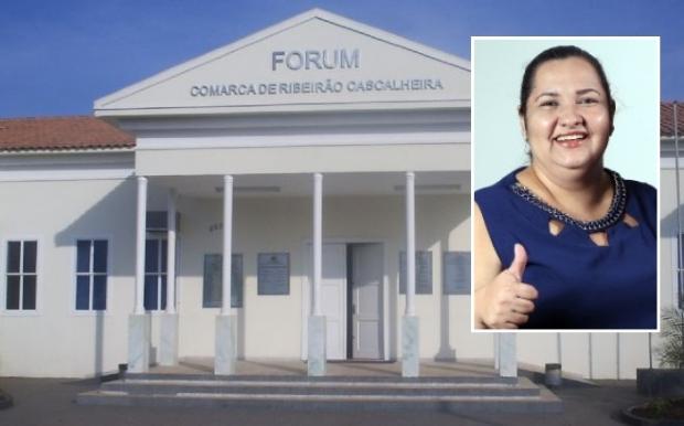 Juiz suspende posse de vereador como prefeito interino e mantém ex-presidente da Câmara no cargo