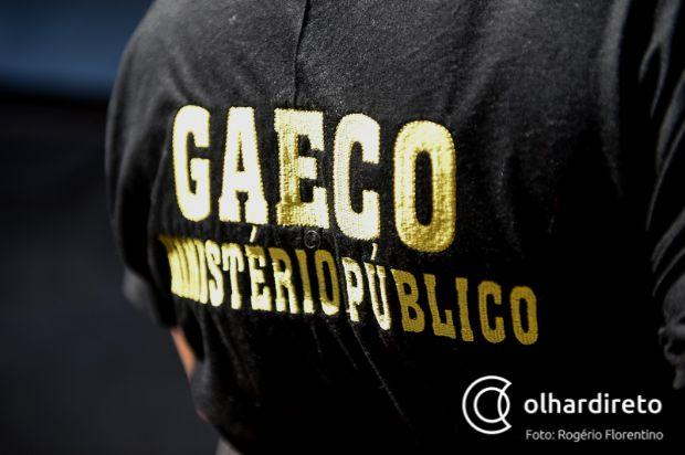 Homem que teve casa invadida pelo Gaeco será indenizado; residência foi confundida com boca de fumo