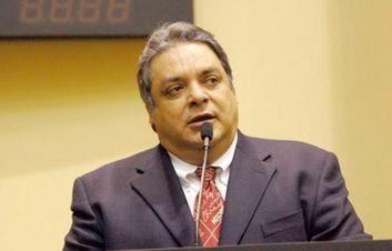 Justiça absolve acusados de roubar R$ 100 mil de deputado de MT