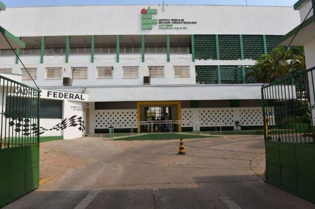 Ministério Público investiga servidores do IFMT; professores são alvos