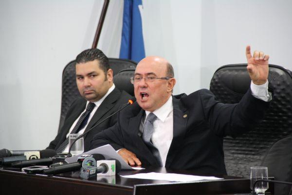 MPE aponta Riva como 'ícone da corrupção' e justifica prisão por destruição de documentos na AL