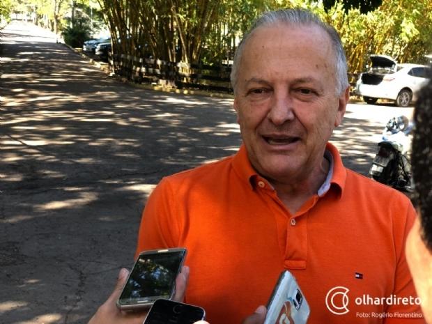 Coligação de Pedro Taques recorre contra deferimento da candidatura de Pivetta