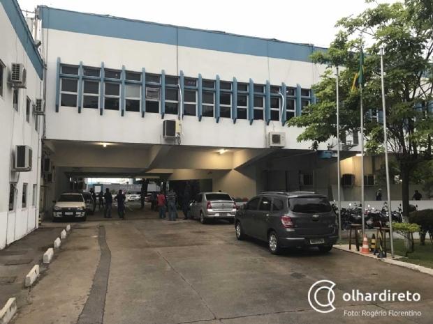 Justiça condena Estado a reformar escola que funcionava em condições precárias