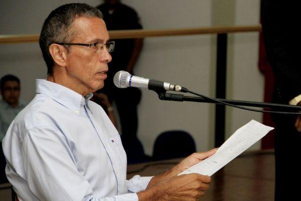João Arcanjo Ribeiro em Júri