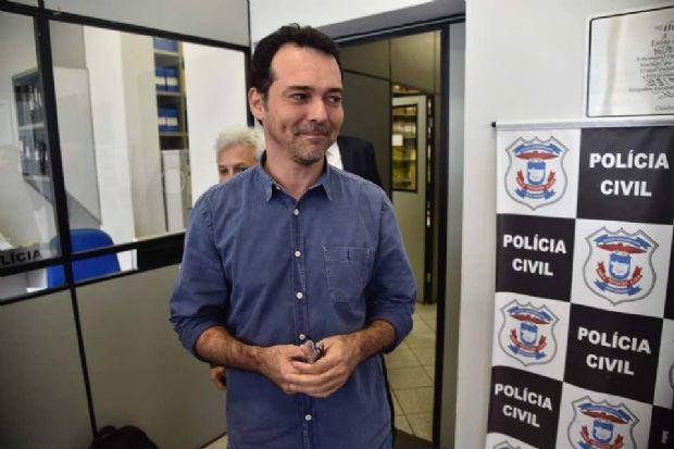 Lúdio reafirma que já esclareceu fatos sobre campanha de 2012 a Defaz