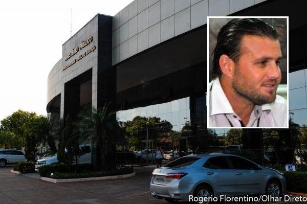Justiça nega recurso do MP, que exigia cumprimento de pena a genro de Arcanjo por corrupção