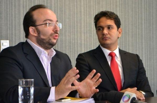 Defesa de João Emanuel tem 48 h para dizer onde estão testemunhas em ação de compra de sentença