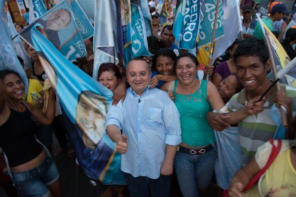 TRE diploma Taques e demais eleitos de Mato Grosso em sessão solene