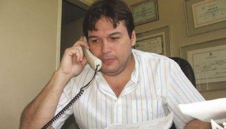 Desembargador suspende afastamento e prefeito de Barra do Garças volta ao cargo
