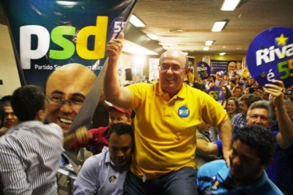 Procurador da República dá parecer para TSE indeferir registro da candidatura de José Riva