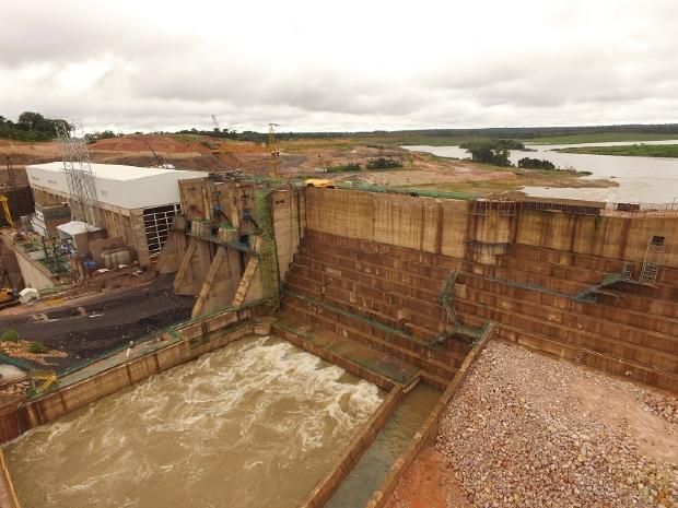 PGE aponta equívoco do MP e afirma que suspensão de enchimento em  hidrelétrica causará danos ainda 231d4a5c11257