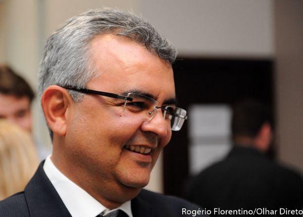 Por determinação do STJ, ex-secretário Paulo Taques deixa o Centro de Custódia