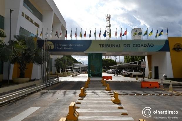 TCE mantém suspensão de repasse de R$ 82 milhões para Saúde de Cuiabá